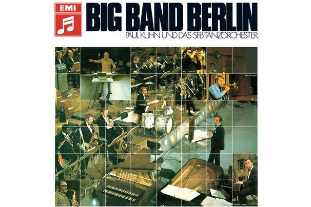 Jazz Club, Berlin swingt - Bigband-Wiederentdeckungen mit Paul Kuhn