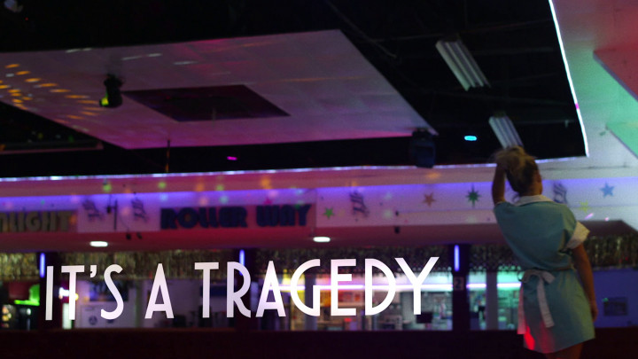 Tragedy (Lyric Video)