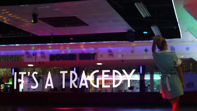 Norah Jones, Tragedy (Lyric Video)