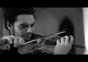 Nemanja Radulovic, Bach - Toccata & Fuge in d-moll, BWV 565
