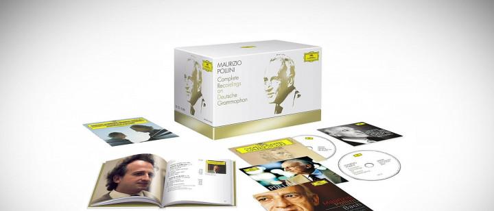 Complete Recordings on Deutsche Grammophon (Trailer)