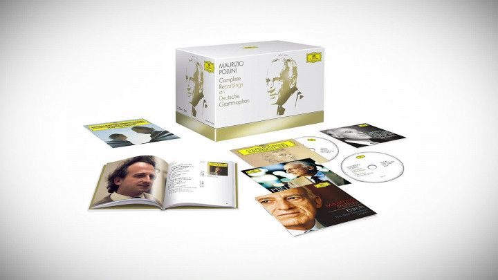 Complete Recordings on Deutsche Grammophon (Trailer)