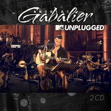 Andreas Gabalier, MTV Unplugged, 00602557173000