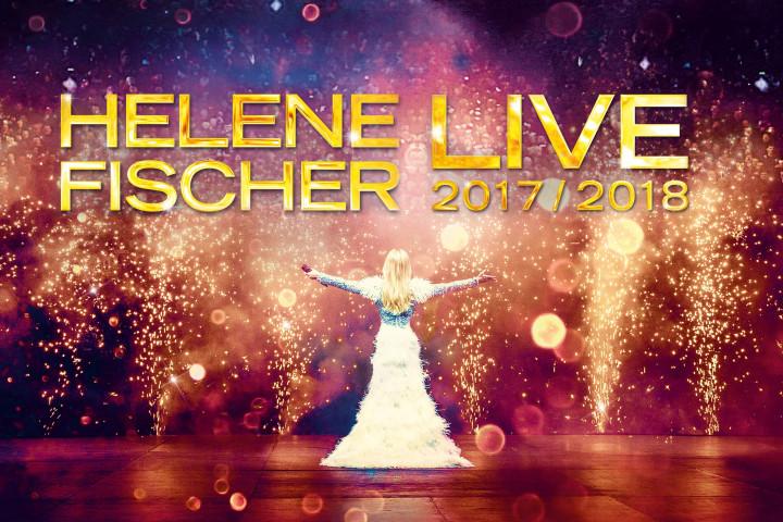 Helene Fischer - Live-Tour 2017/2018