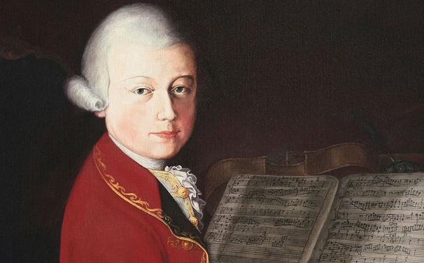 Wolfgang Amadeus Mozart, Mensch, Mozart! - 10 Fakten über Wolfgang Amadeus Mozart - Teil 1/6