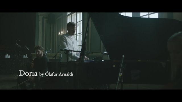 Ólafur Arnalds, Doria (Short Film)