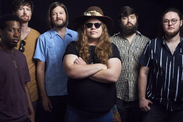 The Marcus King Band, Erste Deutschland-Tourdaten für die Marcus King Band bestätigt!