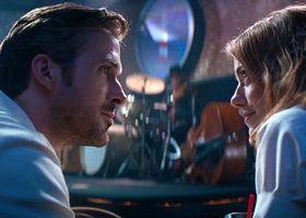 Soundtrack La La Land, Trailer