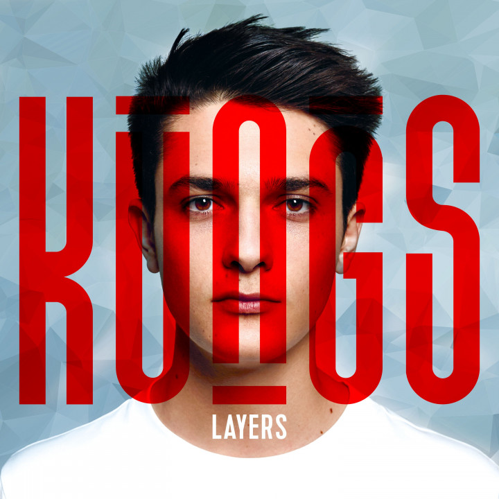 Kungs Layers 2016 Cover