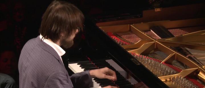 """Liszt: 3 Etudes de Concert, """"Un sospiro"""" (Live from Yellow Lounge Berlin)"""