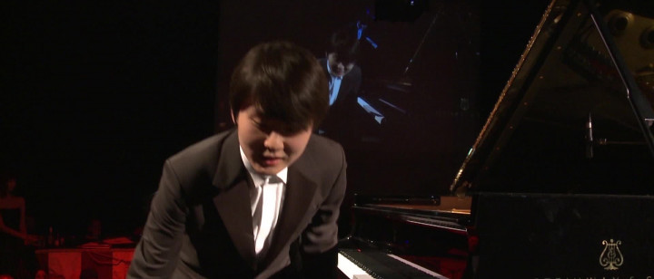 Chopin - Ballade Nr.3 in As-Dur, Op.47 (Live From The Yellow Lounge)
