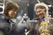 The Rolling Stones, The Rolling Stones zurück auf Platz 1 der Offiziellen Deutschen Albumcharts