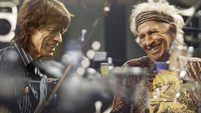 The Rolling Stones, Fünf Dinge, die ihr über das Rolling Stones-Album Blue & Lonesome wissen solltet