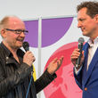 Dieter Falk, Eckart von Hirschausen