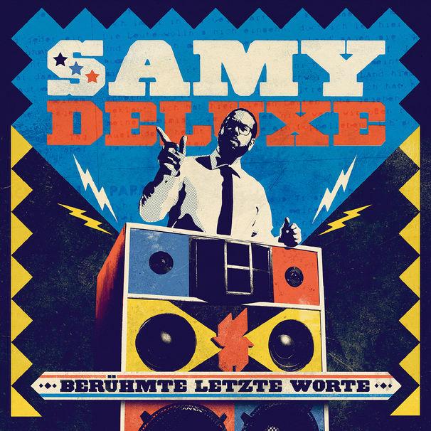 Samy Deluxe, Samy Deluxe - Berühmte letzte Worte (Special Edition)