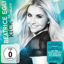 Beatrice Egli, Kick im Augenblick (Deluxe Fan Edition), 00602557199390