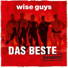 Wise Guys, Das Beste komplett, 00602557216790