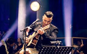 Andreas Gabalier, Andreas Gabalier und MTV Unplugged: In der Ruhe liegt die Kraft oder der Ritterschlag von Wien