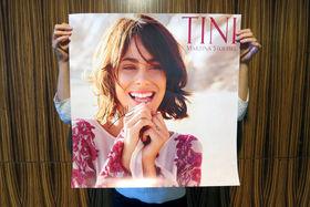 TINI, Zum Kinostart von TINI: Violettas Zukunft verlosen wir fünf signierte TINI-Poster