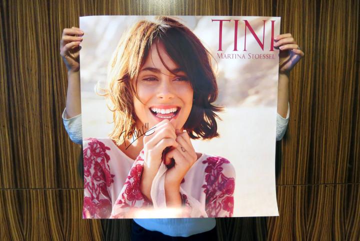 TINI Poster