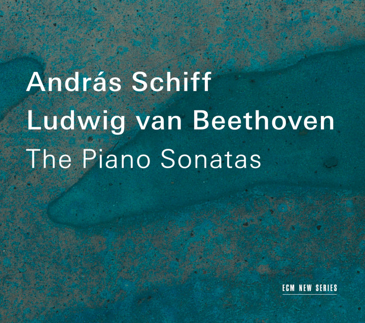 Ludwig van Beethoven - The Piano Sonatas