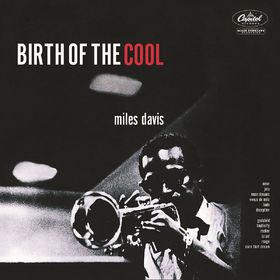 Miles Davis, Birth Of The Cool (LP), 00602547972972