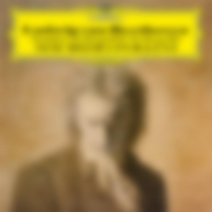 Beethoven: Sonaten Op. 109, 110