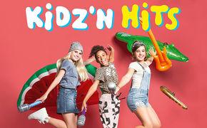 Kidz'n Hits, Internationale Hits und deutsche Chartbreaker mit neu verfassten deutschen Texten für Kidz