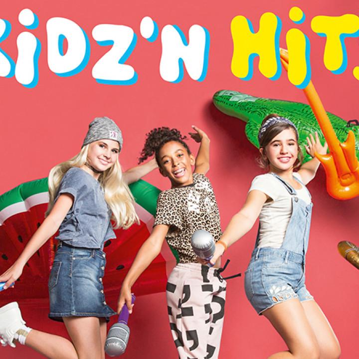 Kidz'n Hits