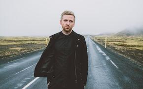 Ólafur Arnalds, Ólafur Arnalds präsentiert Film Premiere zu Island Songs in Berlin