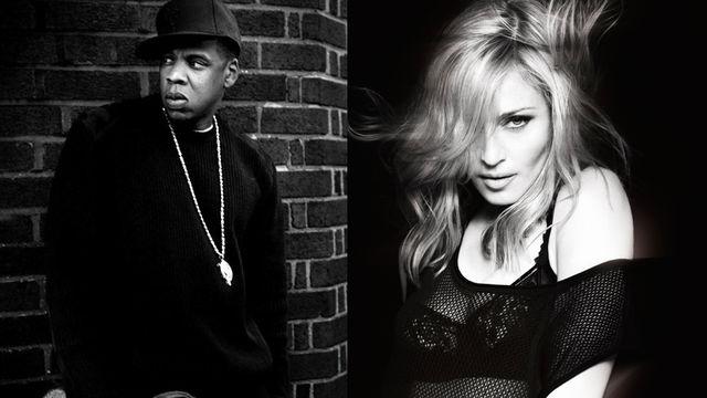 Madonna, Songwriters Hall Of Fame: Jay-Z und Madonna sind nominiert