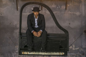 Roberto Fonseca, Roberto Fonseca (Trio) - Yesun