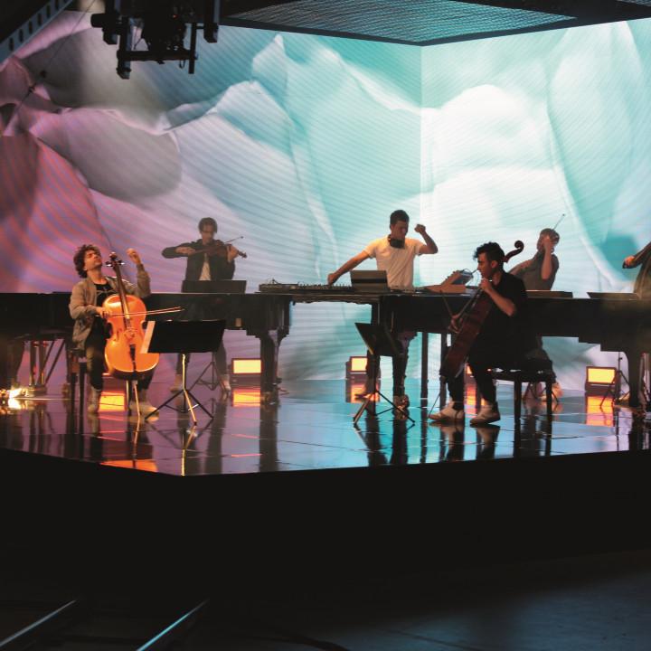 Symphoniacs 2016
