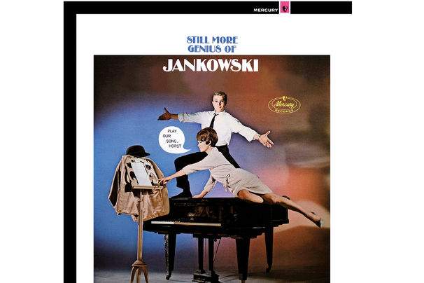 Jazz Club, Zeitreise in die Cocktail-Ära - Horst Jankowski wiederentdeckt