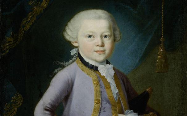 Wolfgang Amadeus Mozart, Mensch, Mozart! - 10 Fakten über Wolfgang Amadeus Mozart - Teil 2/6