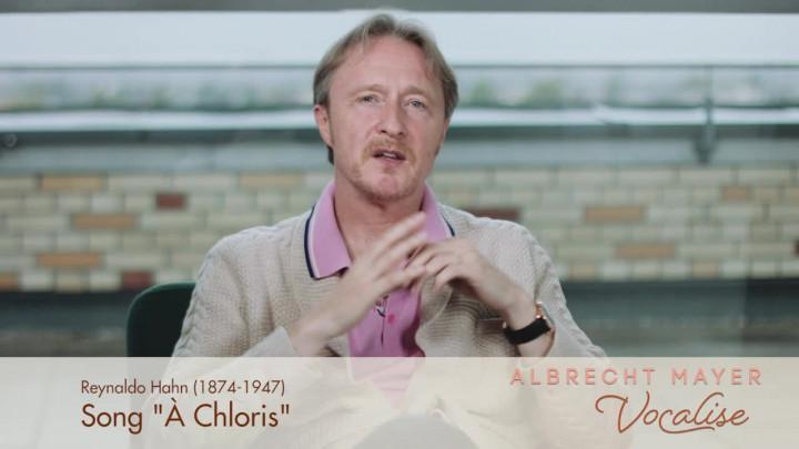 """Vocalise - Das Lied """"À Chloris"""" von Reynaldo Hahn (Teaser)"""