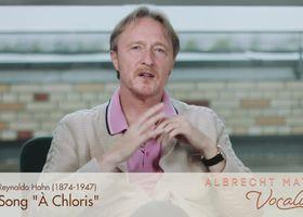 Albrecht Mayer, Vocalise - Das Lied À Chloris von Reynaldo Hahn (Teaser)