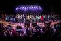 Various Artists, All-Star-Konzert zu Ehren Jerry Garcias - die Hommage an einen Rock-Gott