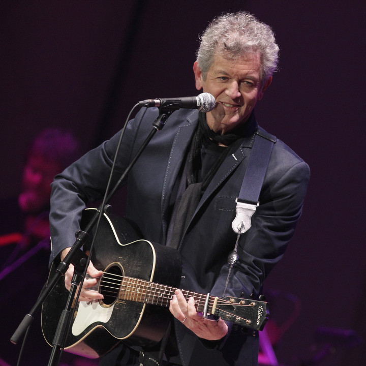 Rodney Crowell, The Life and Songs of Emmylou Harris, 2016