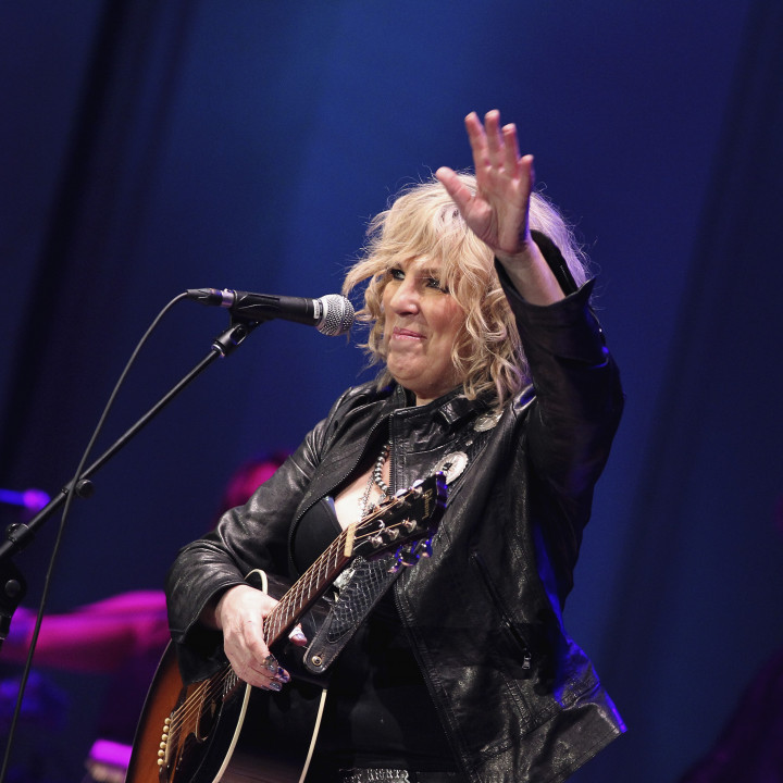 Lucinda Williams, The Life and Songs of Emmylou Harris, 2016