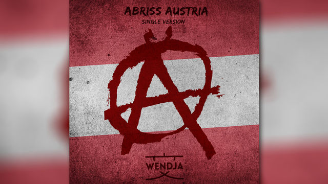 WENDJA, Wendja reisst mit seinem neuem Après Ski Knaller Abriss Austria! die Hütte ab!