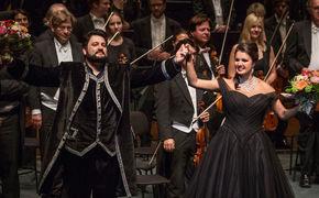 Anna Netrebko, Donna non vidi mai - Yusif Eyvazov's Liebeserklärung an seine Manon Lescaut
