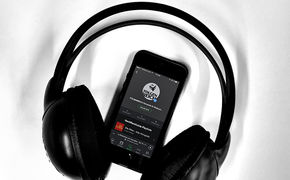 Darkside Park, Es wird folgenreich auf Spotify