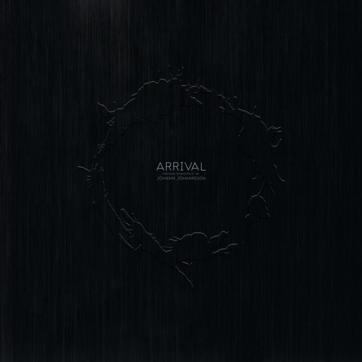 Arrival - OST (Vinyl-LP)