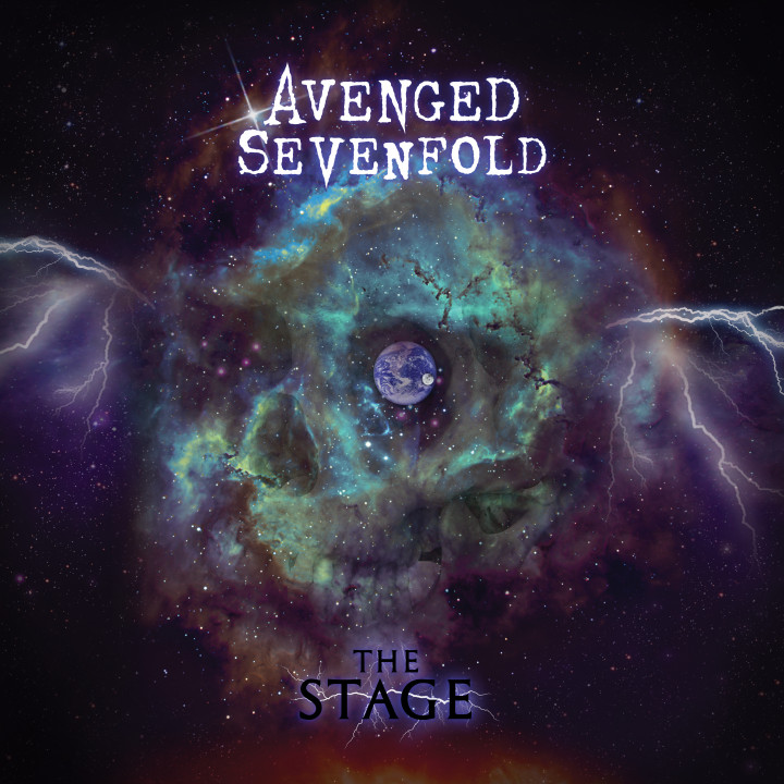 Avenged Sevenfold - Album - The Stage