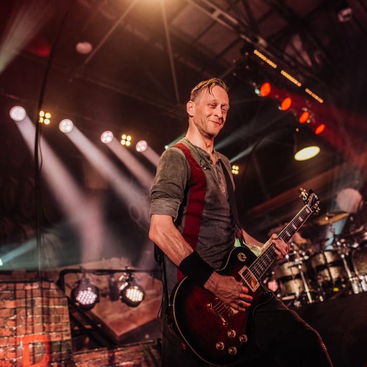 In Extremo Pressebilder 2016 live