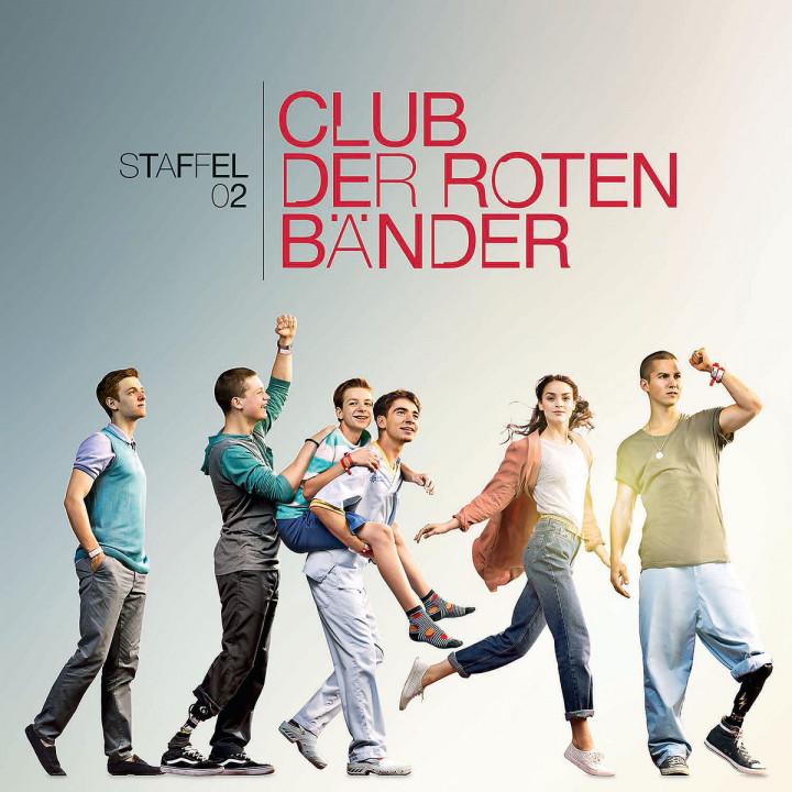 Club der roten Bänder - Staffel 02