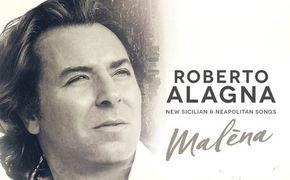 Roberto Alagna, Vaterliebe - Roberto Alagnas Album Malèna ist eine musikalische Liebeserklärung