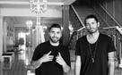 MoTrip, Jimek und MoTrip veröffentlichen gemeinsames Album Mosaik
