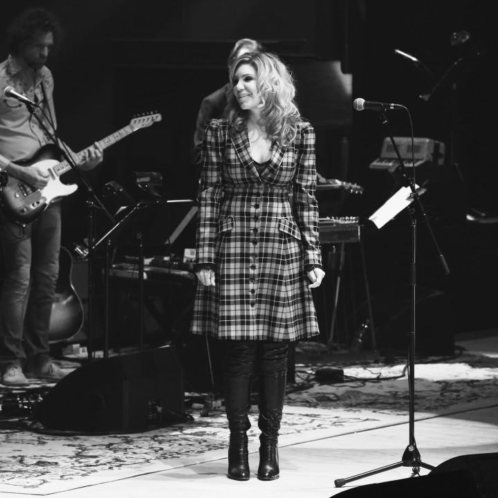 Alison Krauss, The Life and Songs of Emmylou Harris, 2016